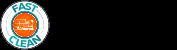 Fast Clean Logo